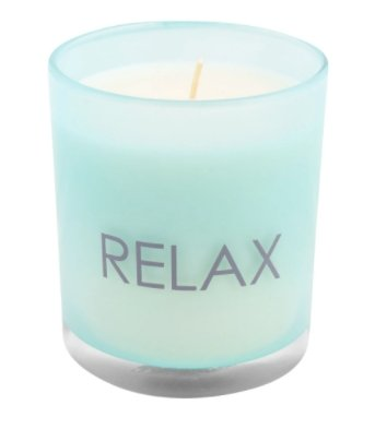 CANDLE RELAX - S20 - Molly's! A Chic and Unique Boutique