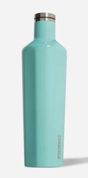 CANTEEN CORKCICLE 25 OZ (Many Colors) - Molly's! A Chic and Unique Boutique