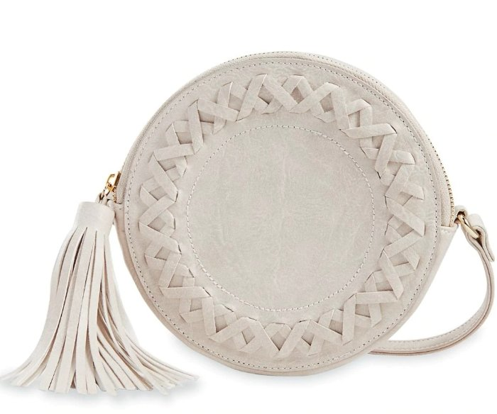 Canteen Crossbody in Cream - Molly's! A Chic and Unique Boutique