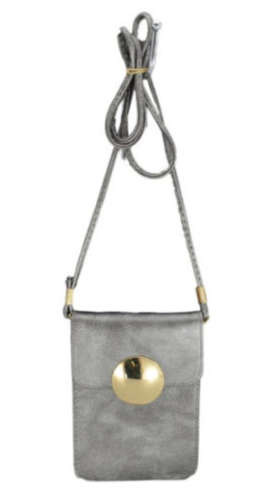 CELL PHONE CROSSBODY - Molly's! A Chic and Unique Boutique