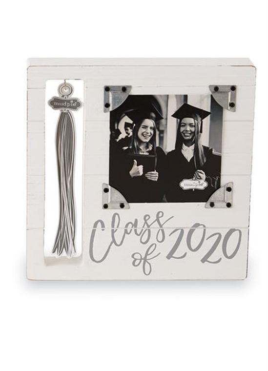 Class of 2020 Tassel Frame - Molly's! A Chic and Unique Boutique