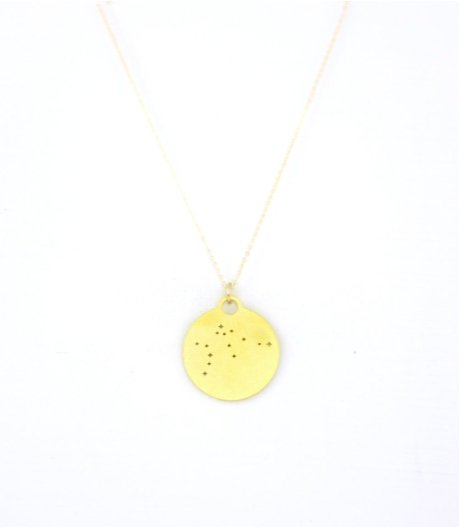 CONSTELLATION NECKLACE - Molly's! A Chic and Unique Boutique