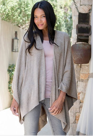COZY CHIC WEEKEND WRAP - MULTIPLE COLORS - Molly's! A Chic and Unique Boutique