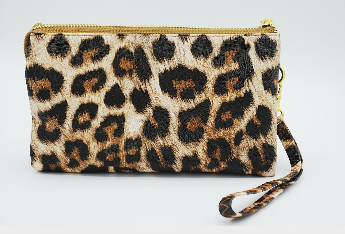 CROSSBODY LEOPARD P14EP1214LEP - Molly's! A Chic and Unique Boutique