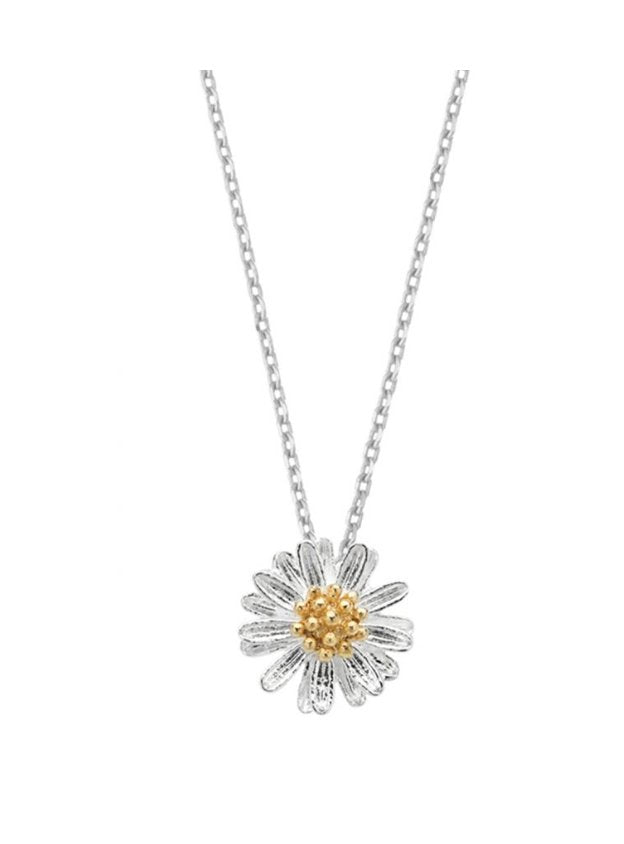 DAISY NECKLACE EB243 - Molly's! A Chic and Unique Boutique