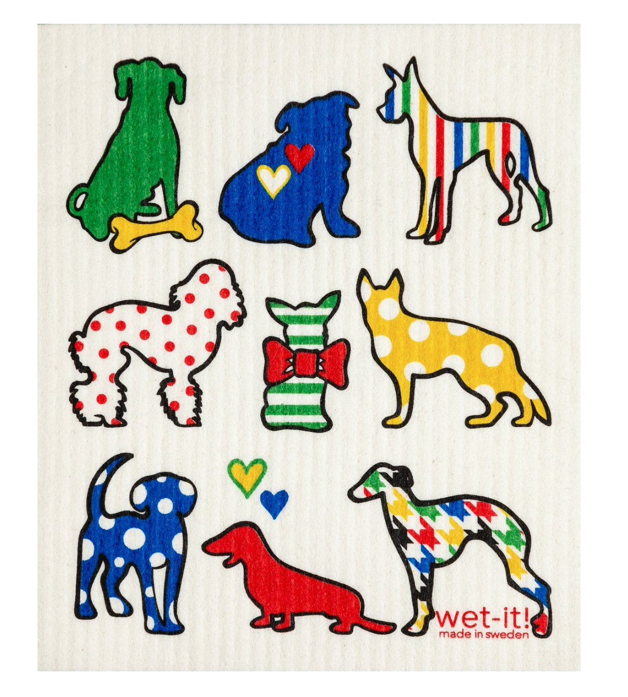 DOG LOVER: Absorbent Cloth - Molly's! A Chic and Unique Boutique