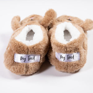 DOG TIRED FOOTSIES - Molly's! A Chic and Unique Boutique