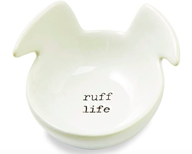 Dog Trinket Dish - Molly's! A Chic and Unique Boutique