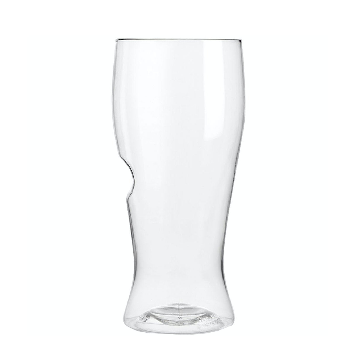 DWS 16OZ BEER GLASS 4-Pack - Molly's! A Chic and Unique Boutique