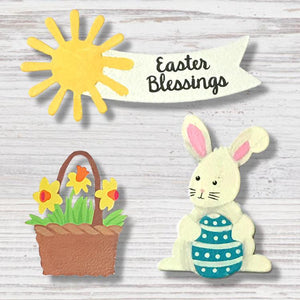EASTER BLESSINGS BAN - Molly's! A Chic and Unique Boutique