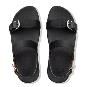 EDIT SANDAL BLACK T15-001 - Molly's! A Chic and Unique Boutique