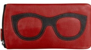 EYEGLASS CASE:  Many Colors - Molly's! A Chic and Unique Boutique