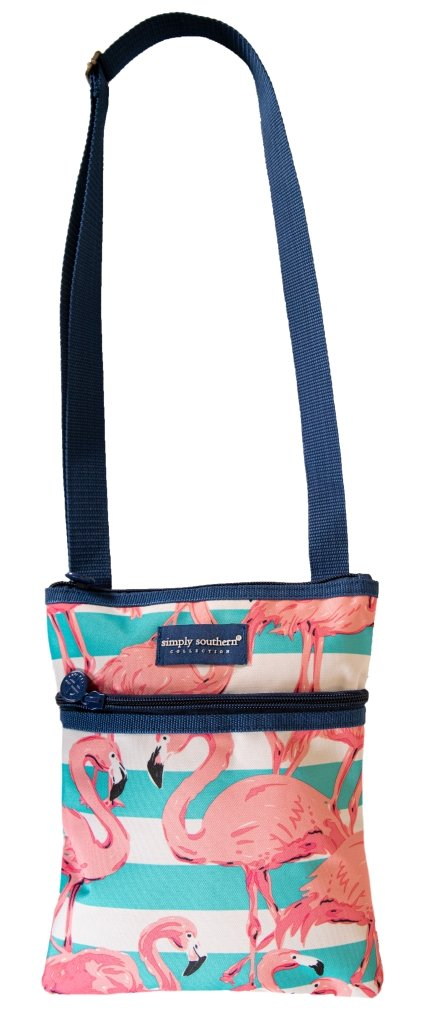 FLAMINGO CROSSBODY - Molly's! A Chic and Unique Boutique