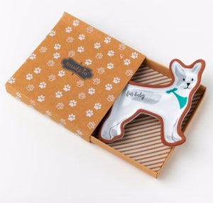 Fur Baby Dog Trinket Tray - Molly's! A Chic and Unique Boutique