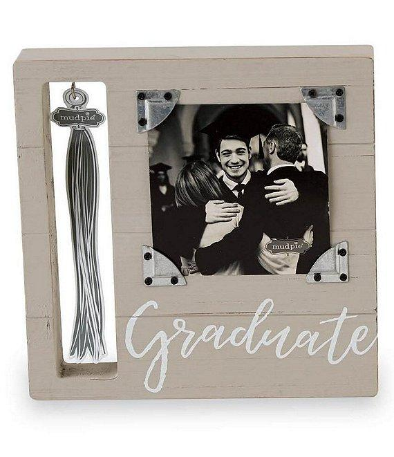 GRADUATE TASSEL FRAME - Molly's! A Chic and Unique Boutique