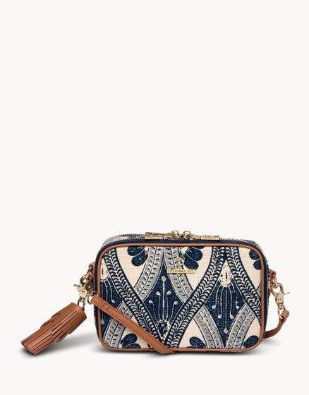 HARLOW CROSSBODY- ASHLEY RIVER - Molly's! A Chic and Unique Boutique