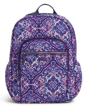 ICONIC CAMPUS BACKPACK:  Many Patterns - Molly's! A Chic and Unique Boutique