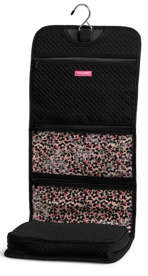 ICONIC HANGING TRAVEL ORGANIZER CLASSIC BLACK 22121081 - Molly's! A Chic and Unique Boutique