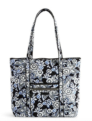 ICONIC SMALL VERA TOTE SNOW LOTUS - Molly's! A Chic and Unique Boutique
