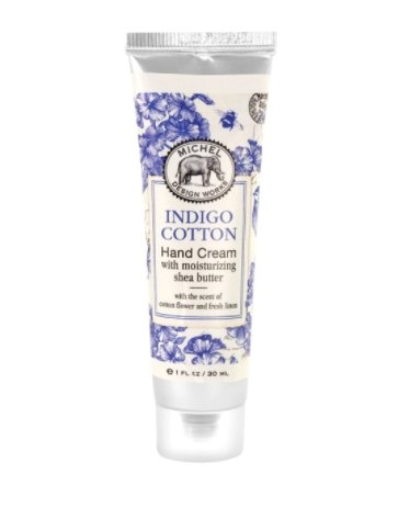 INDIGO COTTON HAND CREAM - Molly's! A Chic and Unique Boutique