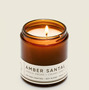 JASMINE MAGNOLIA Petite Candle 20hr Burn - Molly's! A Chic and Unique Boutique
