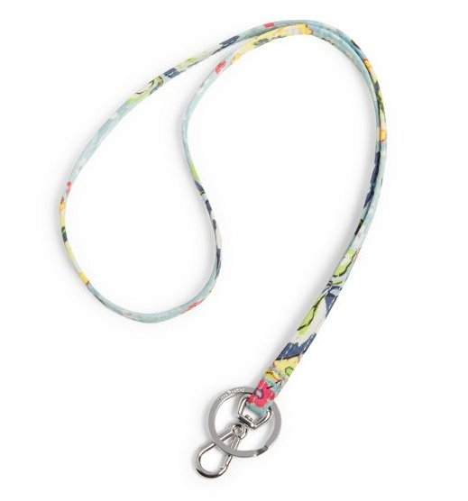 LANYARD IN FLOATING GARDEN - Molly's! A Chic and Unique Boutique