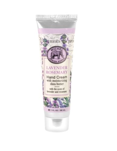LAVENDER ROSEMARY HAND CREAM - Molly's! A Chic and Unique Boutique