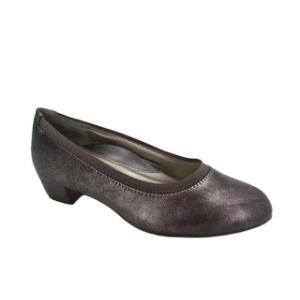 LINDSEY PEWTER ED401 ( size 6.5W Only) - Molly's! A Chic and Unique Boutique