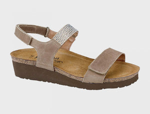 LISA KHAKI BEIGE (Sizes 37 and 41 Only) - Molly's! A Chic and Unique Boutique