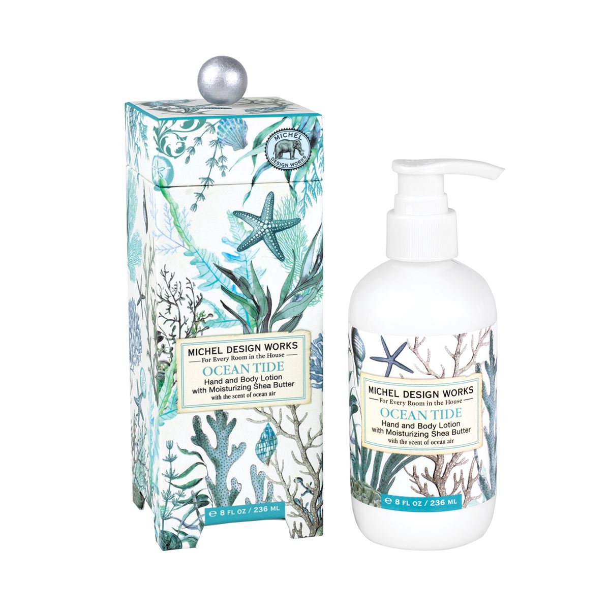 Ocean Tide Lotion - Molly's! A Chic and Unique Boutique