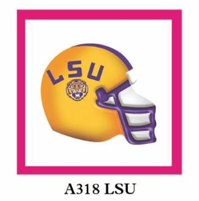 LSU HELMET A318 - Molly's! A Chic and Unique Boutique
