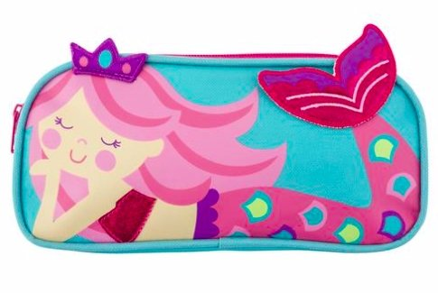 MERMAID PENCIL POUCH - Molly's! A Chic and Unique Boutique