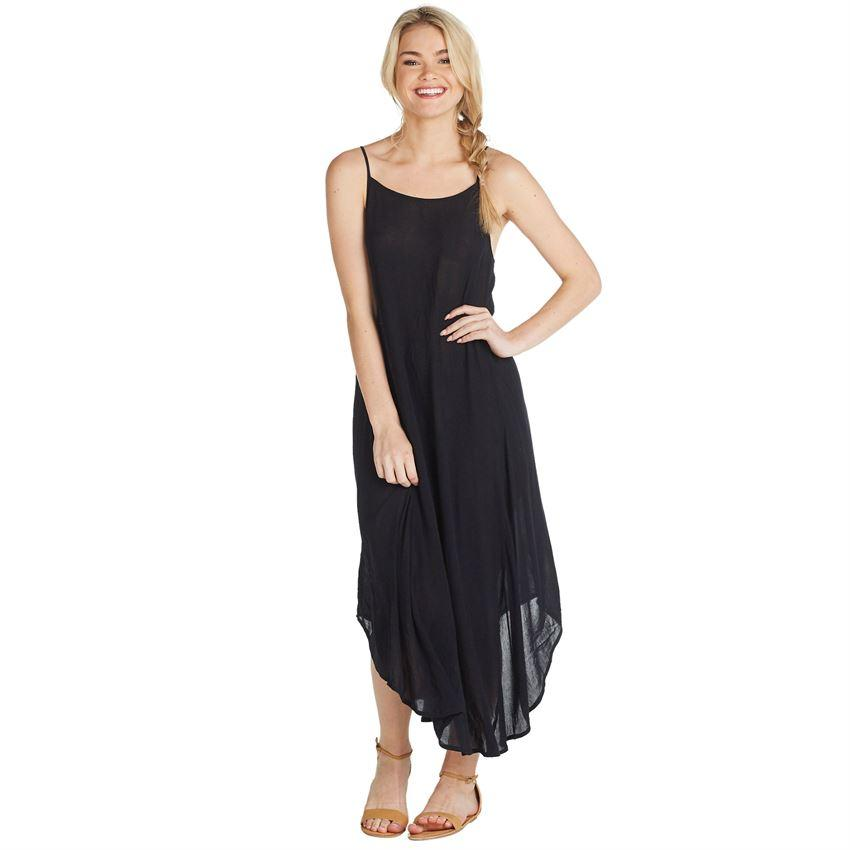 MICHAELA MAXI DRESS - Molly's! A Chic and Unique Boutique