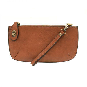 MINI CROSSBODY WRISTLET CLUTCH- MABLE - Molly's! A Chic and Unique Boutique