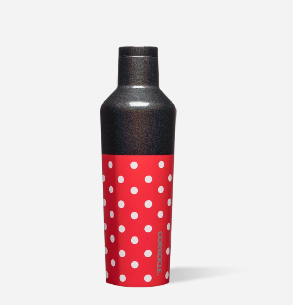 DISNEY MINNIE MOUSE CANTEEN 16 OZ - Molly's! A Chic and Unique Boutique