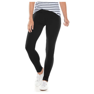 MONTEREY BLACK LEGGINGS - Molly's! A Chic and Unique Boutique