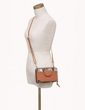 MULTI PHONE CROSSBODY- ASHLEY RIVER - Molly's! A Chic and Unique Boutique