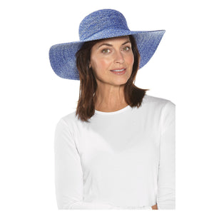 PACKABLE WIDE BRIM HAT - Molly's! A Chic and Unique Boutique