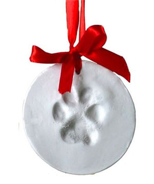 PAWPRINT ORNAMENT KIT - Molly's! A Chic and Unique Boutique