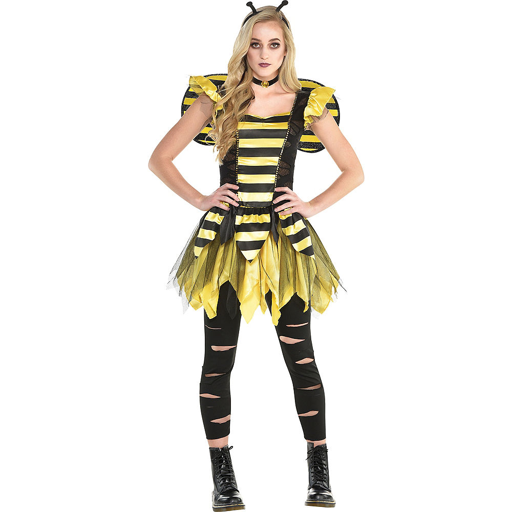 ZOM-BEE ADULT (SIZE:  MEDIUM) - Molly's! A Chic and Unique Boutique