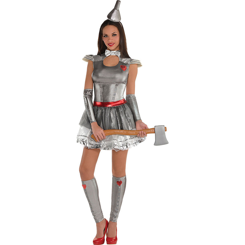 TIN MAN ADULT:  SIZE SMALL - Molly's! A Chic and Unique Boutique