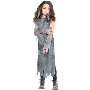 GHOSTLY ZOMBIE-YOUTH (SIZE SMALL) - Molly's! A Chic and Unique Boutique