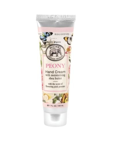 PEONY HAND CREAM - Molly's! A Chic and Unique Boutique