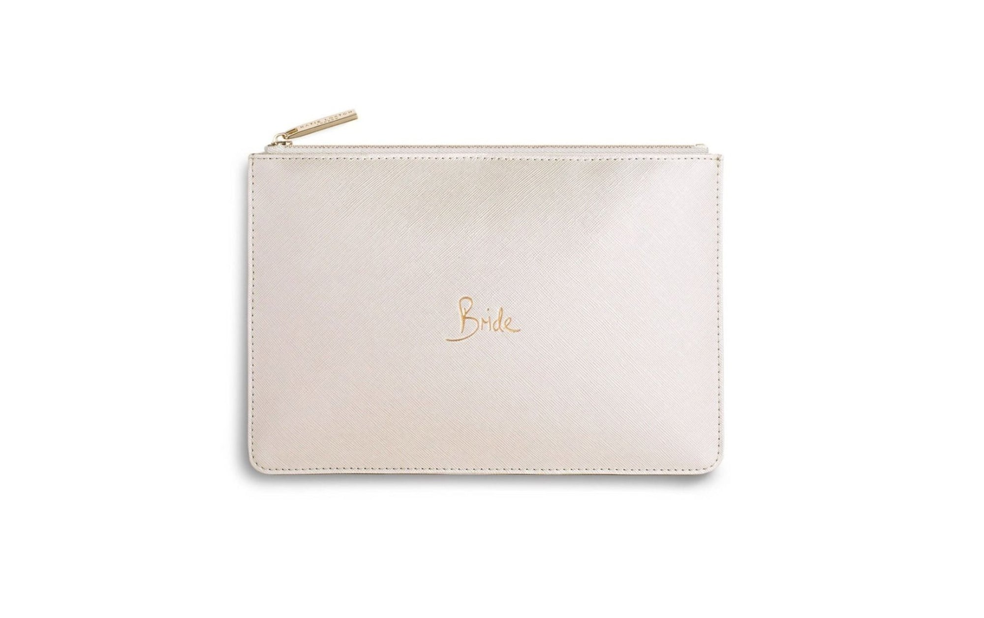 PERFECT POUCH-BRIDE - Molly's! A Chic and Unique Boutique