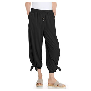 PETRA WIDE BLK PANTS - Molly's! A Chic and Unique Boutique