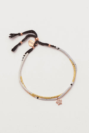PHOEBE FRIENDSHIP BRACELET EB1142C - Molly's! A Chic and Unique Boutique