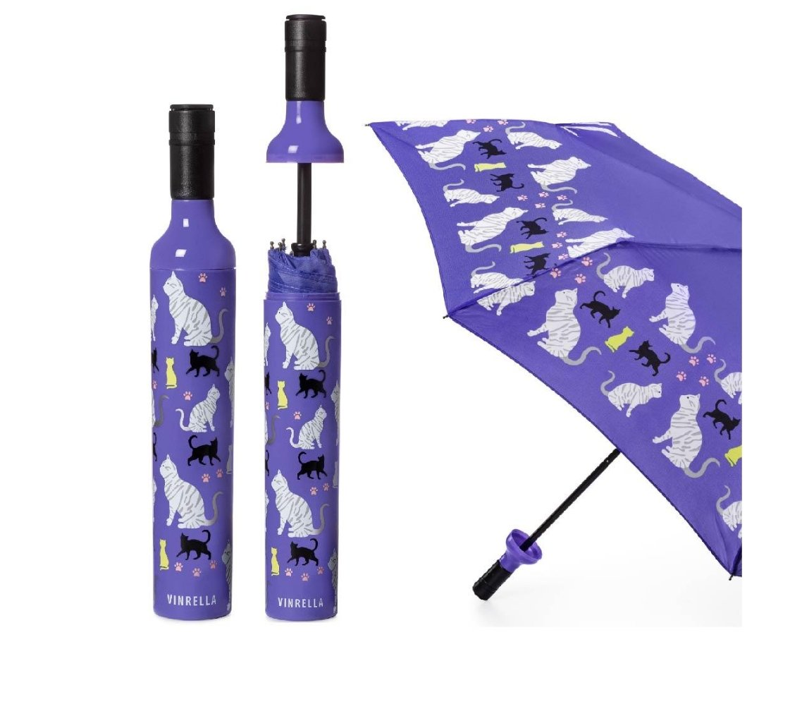 PURRFECTION UMBRELLA - Molly's! A Chic and Unique Boutique