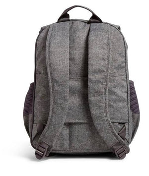 REACTIVE DAYTRIPPER BACKPACK IN GRAY HEATHER - Molly's! A Chic and Unique Boutique