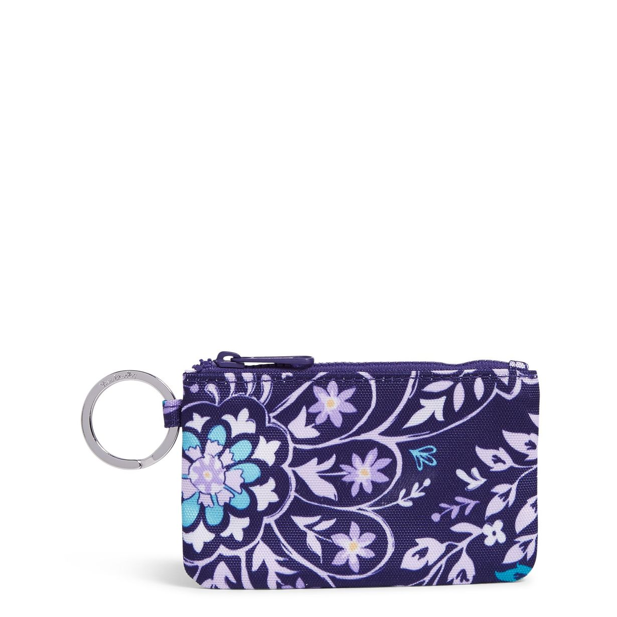 REACTIVE ZIP ID CASE - Molly's! A Chic and Unique Boutique