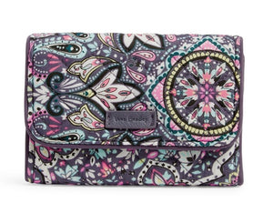 RFID Riley Compact Wallet - Molly's! A Chic and Unique Boutique